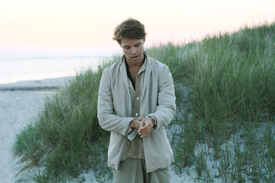 Andreas Wijk - Kanal 5 Mode